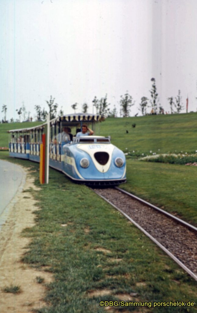 Bonn 1979 Zug 5
