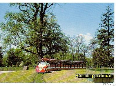Ansichtskarten Karlsruhe