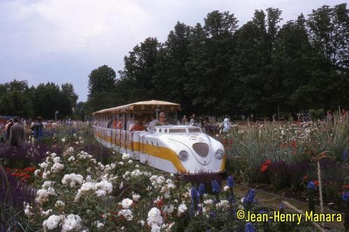 Zug 11 Serie 3 Baujahr 1973