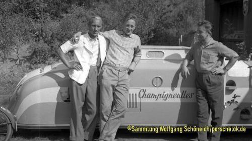 Wolfgang Schöneich: Persönlich