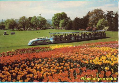 Ansichtskarten Dortmund