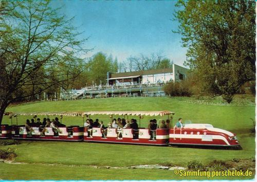 Zug 2 Serie 1 Baujahr 1959