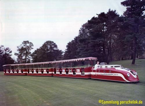 Zug 6 Serie 3 Baujahr 1967