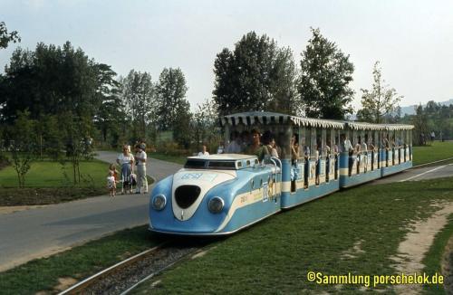 Zug 5 Serie 3 Baujahr 1967