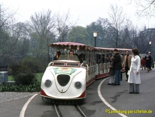 Zug 9 Serie 3 Baujahr 1963