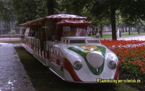 Zug 13 Serie 3 Baujahr 1973