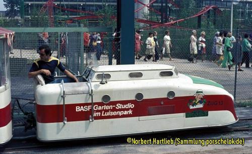 Fotos Norbert Hartlieb: Mannheim